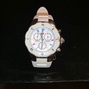 Michele Rainbow Watch